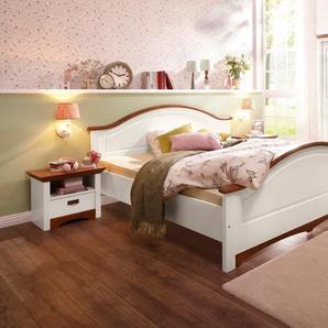 Home affaire Schlafzimmer-Set , weiß, FSC-Zertifikat, »Konrad«, , , FSC®-zertifiziert