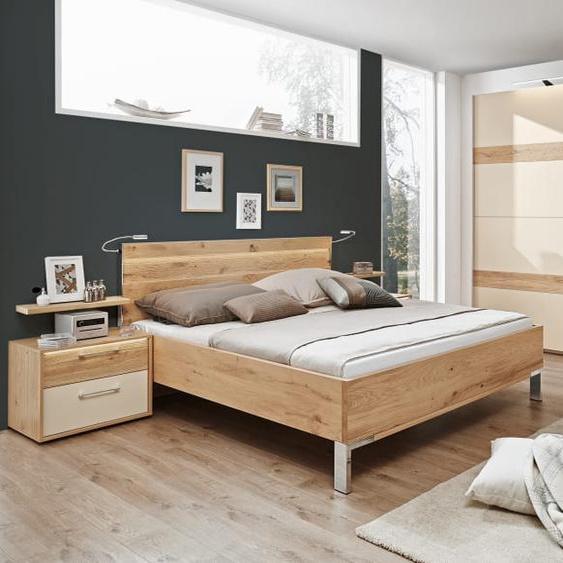 Schlafzimmerserien Aus Holzwerkstoff Preisvergleich Moebel 24