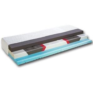 SCHLARAFFIA® GELTEX® Revolution 7-Zonen-Komfortschaummatratze (90x200, mittelfest)