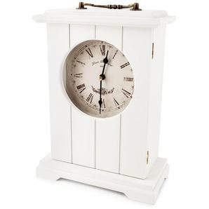 Schlüsselkasten Uhr