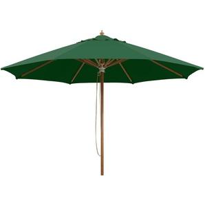 Schneider Schirme Marktschirm, Grün, Polyester