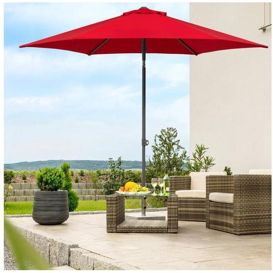 Schneider Schirme Marktschirm »Sevilla«, Durchmesser 270 cm, rund, ohne Schirmständer