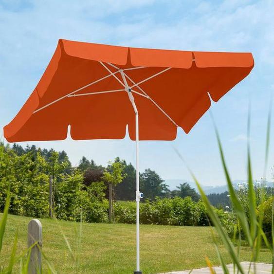 Schneider Schirme Sonnenschirm »Ibiza«, LxB: 180x120 cm, ohne Schirmständer