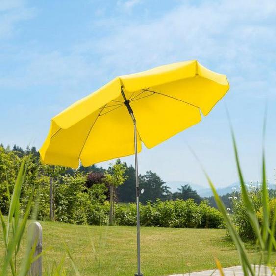 Schneider Schirme Sonnenschirm »Locarno«, abknickbar, ohne Schirmständer