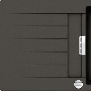 SCHOCK Granitspüle »Family«, ohne Restebecken, 100,2 x 50 cm