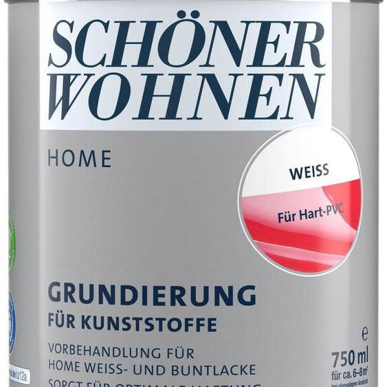 SCHÖNER WOHNEN-Kollektion Lack »Home Grundierung«, für Kunststoffe
