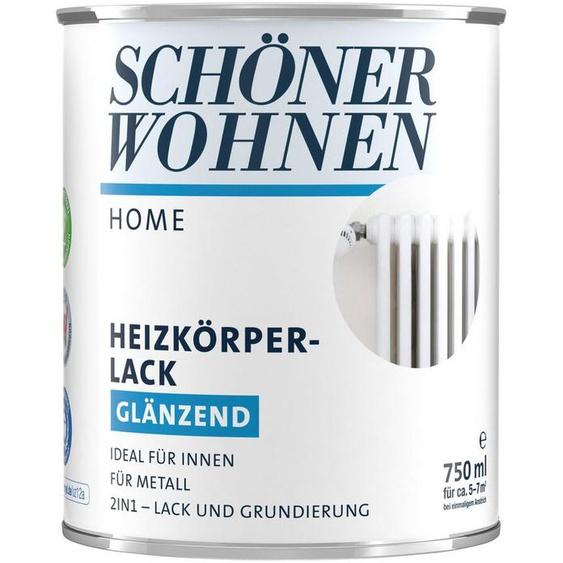 SCHÖNER WOHNEN-Kollektion Heizkörperlack »Home«