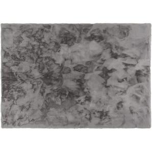 SCHÖNER WOHNEN Webteppich  Tender ¦ grau ¦ 100% Polyester ¦ Maße (cm): B: 160 Teppiche  Auslegware » Höffner