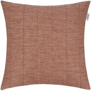 SCHÖNER WOHNEN Kissen  SW-Way - rosa/pink - 100% Federfüllung - 38 cm - 38 cm | Möbel Kraft