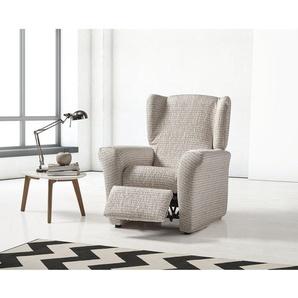 Schonbezug Berta für Relaxsessel aus Polyestermischung
