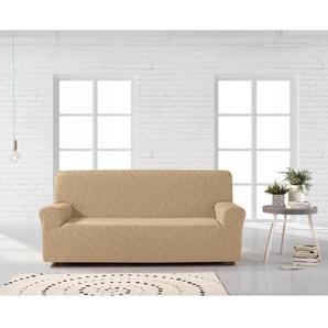 Schonbezug Box für Sofas aus Polyester