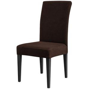 Schonbezug für Esszimmerstühle aus Polyester