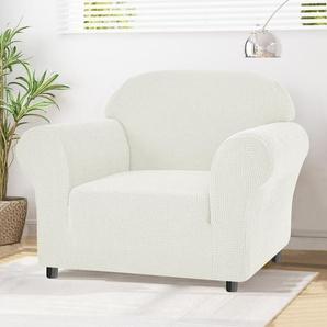 Schonbezug Box für Sessel