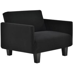 Schonbezug für Sessel aus Polyestermischung