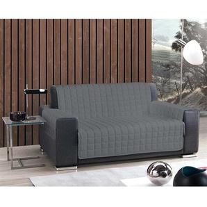 Schonbezug für Sofa
