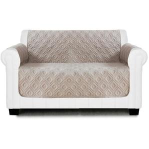 Schonbezug für Sofas aus Wildleder und Polyester