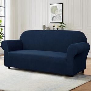 Schonbezug für Sofas Stretchy aus Polyester