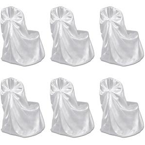 Esszimmerstuhl-Bezug-Set aus Polyester