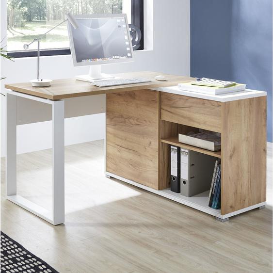Schreibtisch Edisha