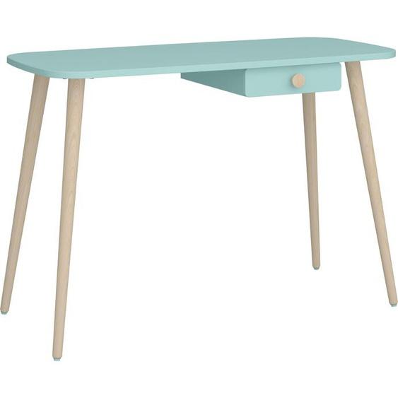 Schreibtisch, grün »Gaia«, STEENS»Gaia«