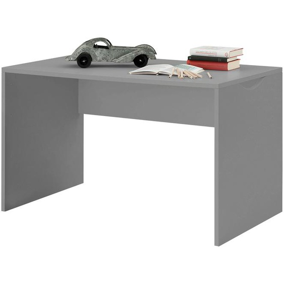 Schreibtisch  Holly ¦ grau