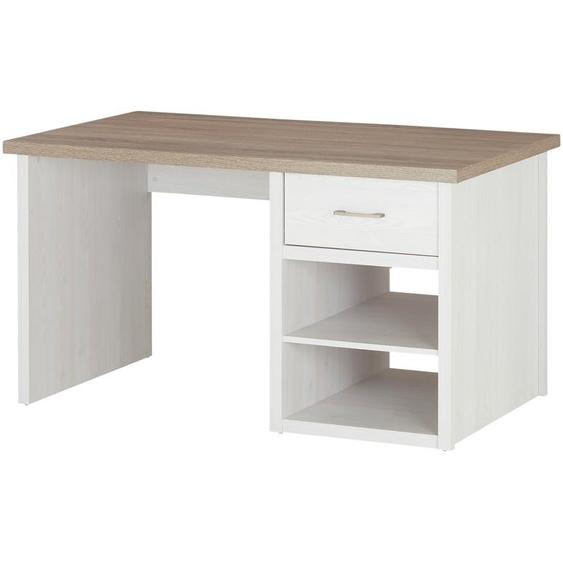 Schreibtisch  Luca | weiß |