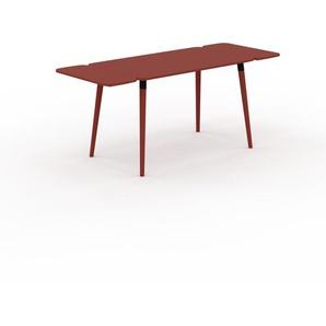 Bürotische Schreibtische In Rot Preisvergleich Moebel 24