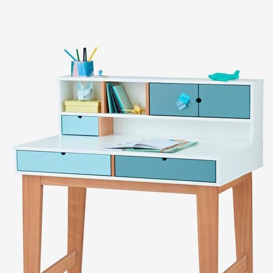 Schreibtisch ,,Oslo, Vorschulkinder weiß