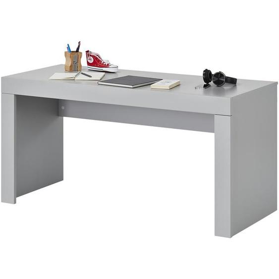 Schreibtisch  Smilla ¦ grau