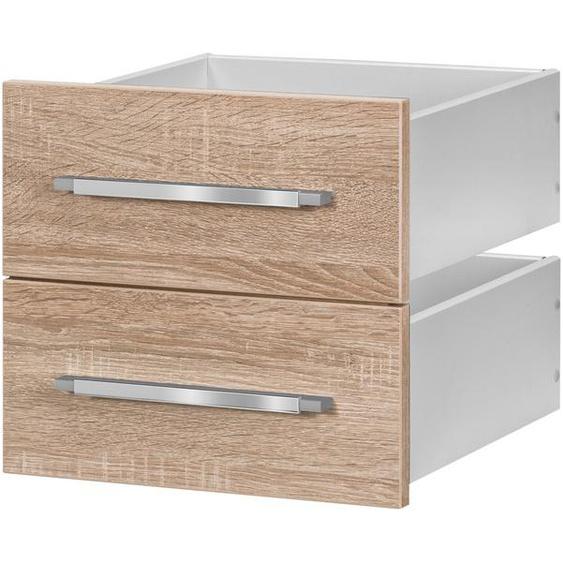 Schubladenset - holzfarben | Möbel Kraft