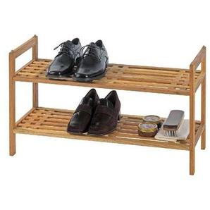 Schuhregal Nordic