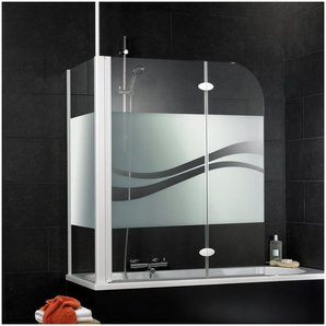 SCHULTE Badewannenaufsatz »Liane«