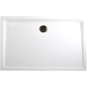 SCHULTE Set: Duschwanne »extra-flach«, rechteckig, 90 x 100 cm
