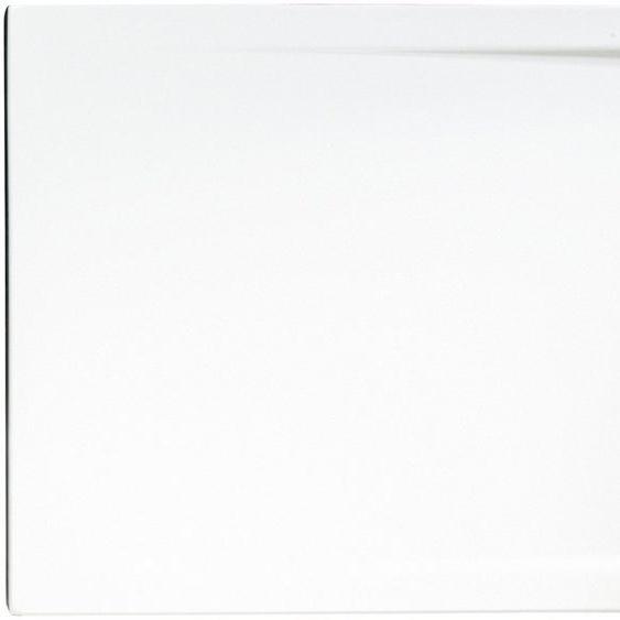 Schulte Duschwanne »extra-flach«, rechteckig, Acryl, Set, rechteckig mit Rinne, BxT: 80 x 120 cm