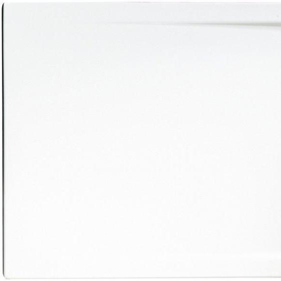 Schulte Rechteckduschwanne »mit Rinnenabdeckung«, rechteckig, Sanitäracryl, BxT: 120 x 80 cm