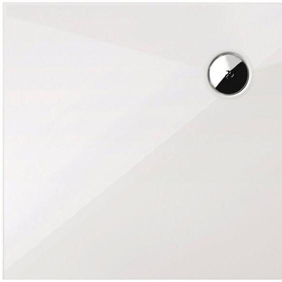 Schulte Rechteckduschwanne »Plan 90/160«, rechteckig, Sanitäracryl, BxT: 160 x 90 cm