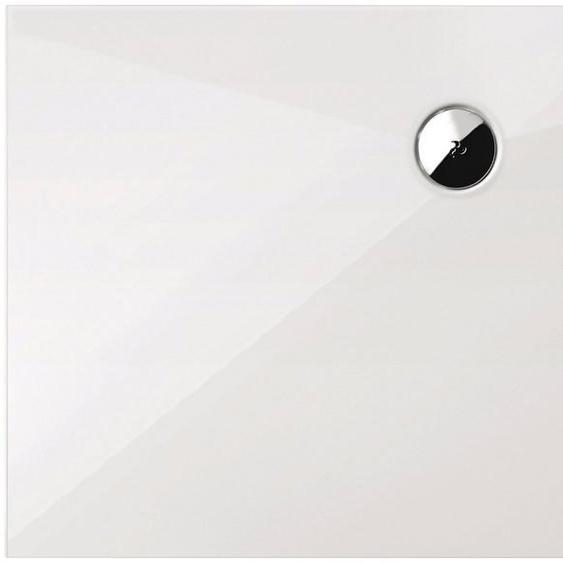 Schulte Rechteckduschwanne »Plan«, rechteckig, Sanitäracryl, BxT: 140 x 90 cm