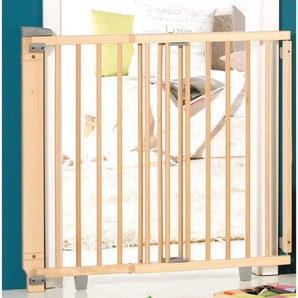 Schwenk-Türschutzgitter Plus
