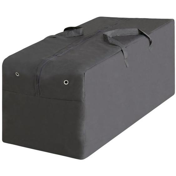 Schutzhülle für Auflagen - grau   Möbel Kraft