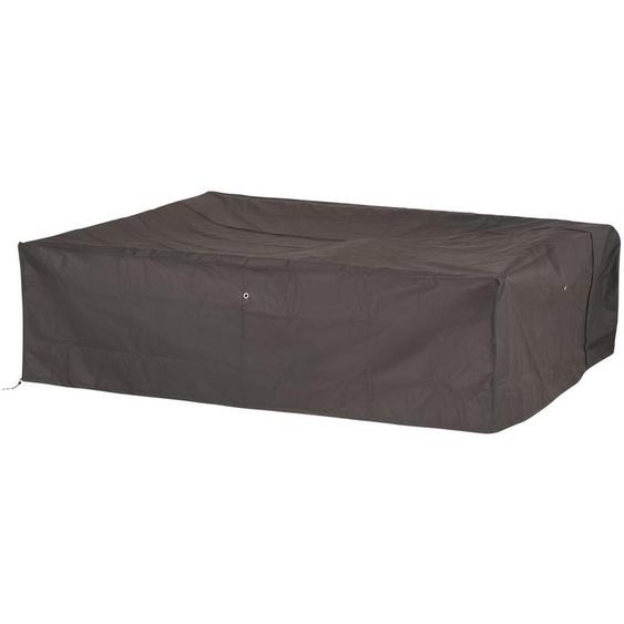 Schutzhülle für Lounge-Sets - grau   Möbel Kraft