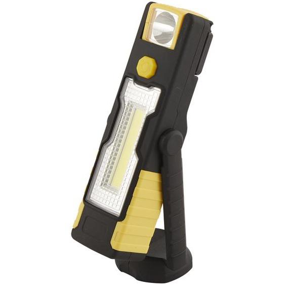 Schwaiger LED Arbeitsleuchte FL 520