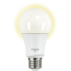 Schwaiger LED Lampe E27 dimmbar -smarte LED- Glühbirne warmweiß »Lichtsystem / Leuchtmittel«