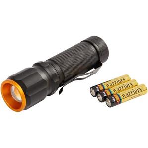 Schwaiger LED Leuchte 240 Lumen FL 300 M schwarz