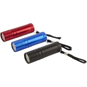 Schwaiger LED Taschenlampenset 3-Stück