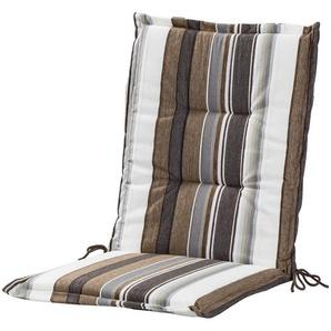 sitzauflagen in braun preise qualit t vergleichen m bel 24. Black Bedroom Furniture Sets. Home Design Ideas