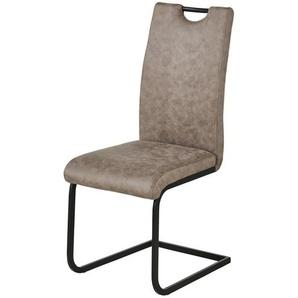 freischwinger aus mikrofaser preise qualit t vergleichen m bel 24. Black Bedroom Furniture Sets. Home Design Ideas
