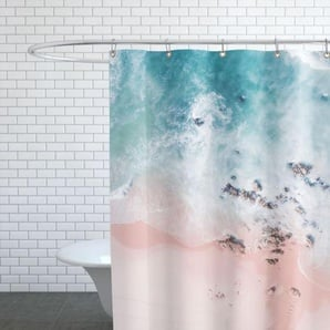 Sea Bliss - Duschvorhang