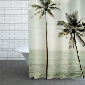 Sea Breeze - Duschvorhang
