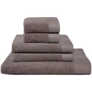 Handtuch Set, Pure, Seahorse (Set)