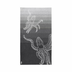 Handtuch »Octopus«, Seahorse, mit Octopus Motiv